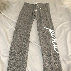 Women's PINK Sleepwear Pants